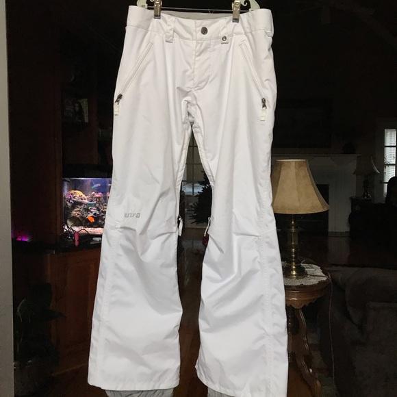Burton Pants - Burton Dryride Snowpants